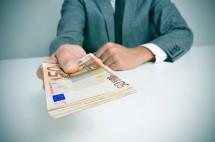 Gyors finanszírozás 5000 € és 1.000.000 € között