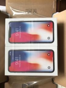 Eladás Apple Iphone 8 - 64 GB .400 €/iPhone 8 Plus 64GB.450 €/iPhone X 64GB .480 €