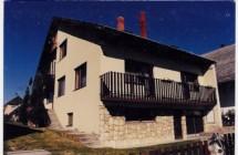 Balatonlellén családi ház kiadó