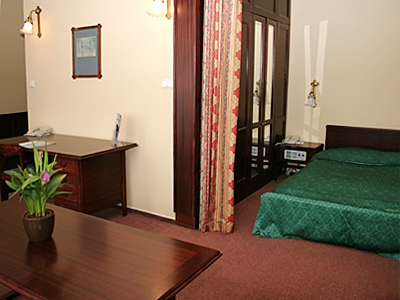 Hotel Palatinus City Center*** Superior