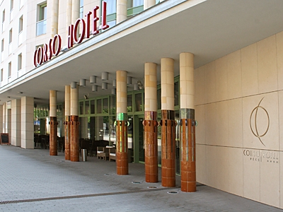 Corso Hotel Pécs****