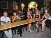 A Budapest Jazz Orchestra a sikósi várban
