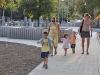 A Köztársaság tér és a gyerekek