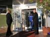 Őrző-védők elfoglalták a Pécsi Vízmű Zrt. irodaházát