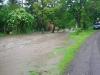 Újabb esőzések Pécsett