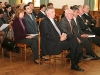 A megyei közgyűlés alakuló ülése