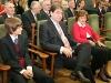 Ünnepi szenátusi ülés a PTE-n