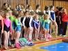 Kétszáz gyerek a VI. Torna Fesztiválon