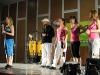 Zumba Fitness az Expo Centerben