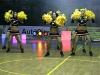 Fordan táncgála a Lauber Dezső Sportcsarnokban