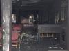 Lángok martalékává vált a Revízió Mulató