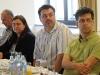 A PTE tanévnyító sajtószalonja - 2011. szeptember