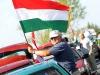 Szakszervezeti demonstráció a kormány tervezett intézkedései ellen, 2011 ősz