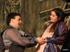 Falstaff - a nagyopera premierje a Pécsi Nemzeti Színházban, főpróba