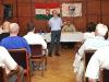 Bogár László előadása az Iparosházban