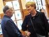 Díszdoktori címet adott a volt román kormányfőnek a PTE