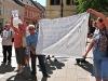Orbán Viktor mellett és ellen tüntettek a Széchenyi téren