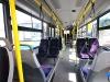 Próbaút az új Credo buszokkal