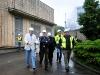 Így haladnak a PTE 400 ágyas klinikai tömbjének felújításával