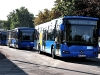 Tizenöt új CREDO busz érkezett Pécsre
