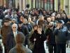 Tüntetés március 15-én Széchenyi téren