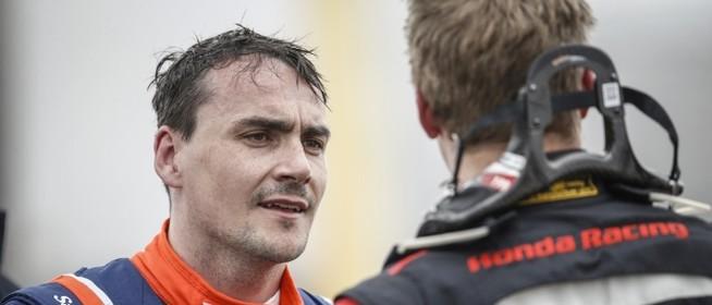 Makaóban a harmadik helyen zárta az idei szezont Michelisz Norbert