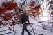 Több balaeset is történt a csúszós utakon, szombaton egész nap kitart a havazás