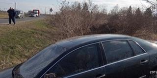 Műlábbal él az a 76 éves véméndi autós, aki immár másodszor próbálta lehajrázni a rendőröket