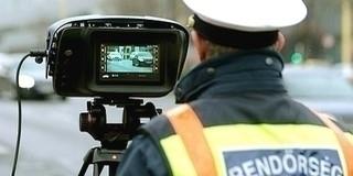 Várják a javaslatokat a sebességmérő akció helyszíneire