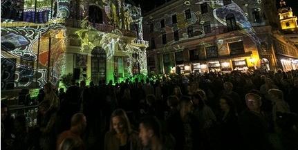 Fényszenzációk, mint sehol a világban - Jön a pécsi Zsolnay Fényfesztivál!