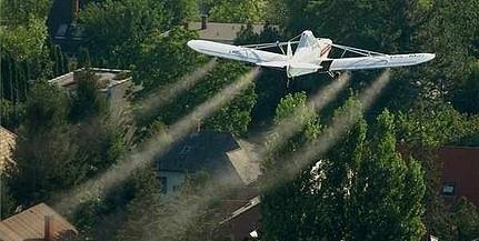 Több mint 150 településen folytatódik a szúnyogirtás