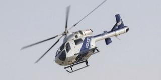 Helikopterrel, drónnal is keresték a mohácsi motorost - Sajnos holtan találtak rá