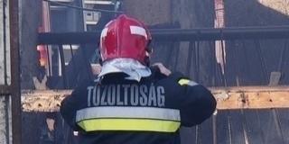 Baranyai önkéntes tűzoltók is kapnak támogatást