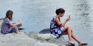 Bár folyamatosan alacsony a Duna vízszintje, egyelőre nem várható vészes apály
