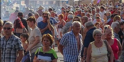 Idén is messzire száll az illata: szombaton jön a harmadik Dunamenti Halfesztivál Mohácson