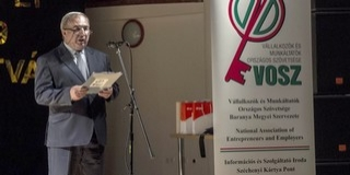 Idén is díjazta a VOSZ a kiemelkedő baranyai teljesítményeket - Átadták a Prima-díjakat