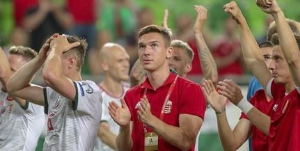 Akár a Puskás Aréna nyitómeccsén is pályára léphet a válogatottban Pávkovics Bence