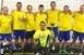 A bólyiak nyerték az Öregfiú Műfüves Terem Bajnokság döntőjét