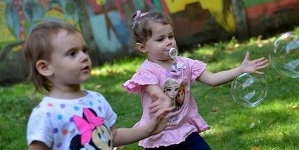Baranyában is egyre több bölcsőde várja a gyerekeket, új kisdedóvók épülnek