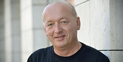 Pávkovics Gábor: nem így terveztem az életem, de erkölcsi kötelességem továbbvinni a súlyos örökséget