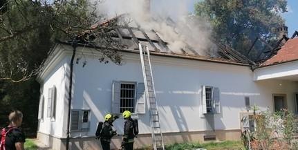 Halálos tűz Bárban: gyilkosság áldozata lett a budapesti milliárdos