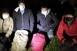Négy migránst fogtak el Kölkeden a határvédők