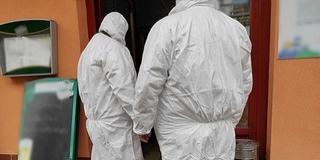 Támadás a mohácsi panzióban: letartóztathatja a bíróság a rablással is gyanúsított késelőt