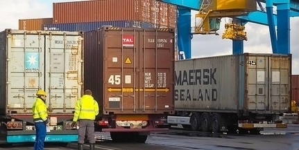 Csütörtökön helyezik el a már épülő új, közforgalmú kikötő alapkövét Mohácson