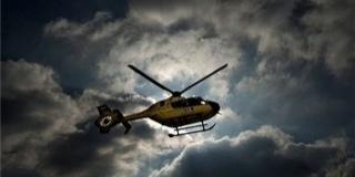 Két autó ütközött Mohácson, mentőhelikopter érkezett