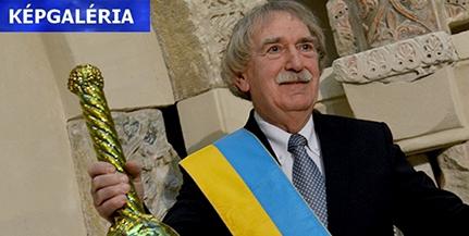 Pinczehelyi Sándor a friss Tüke-díjas, Balogh Ádám vehette át elsőként az Ifjúsági Tüke-díjat - Képgaléria!
