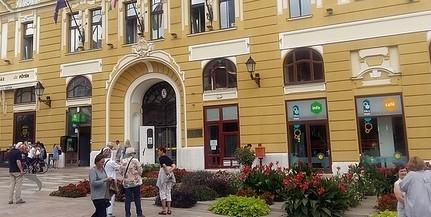 Betartották, amit ígértek: hárommilliárd forint visszatérítendő támogatás érkezik Pécsre