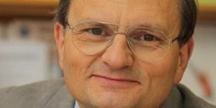 Kollár László az Élettelen Természettudományok Kollégiuma új elnöke