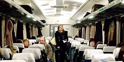Vágányzár lesz Pécs és Budapest között, nyárig csak egy közvetlen vonatpár közlekedik majd
