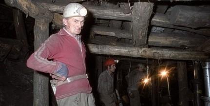 Emléktáblát állítanának a bányász technikum tiszteletére